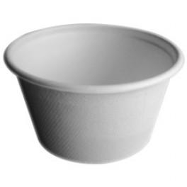 12oz PLA Lined Barrel Bowl (no printing)