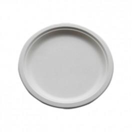 7″ Sugarcane Plate